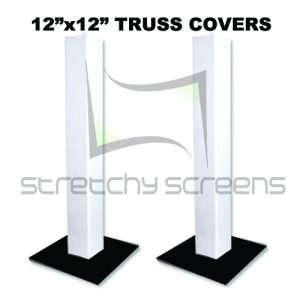 Truss Covers - 12x12 Box Truss - Pull Over - Sold Per Foot